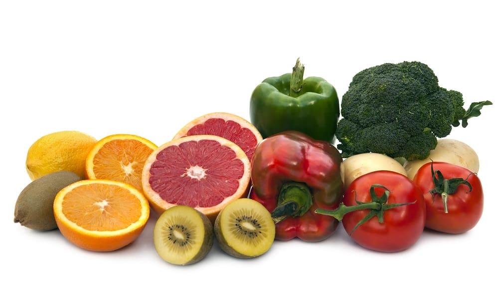 vitamin c food sources for vegans