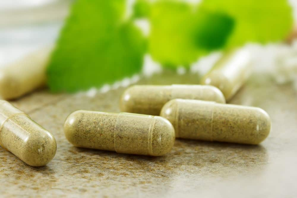 vegan weight loss supplement