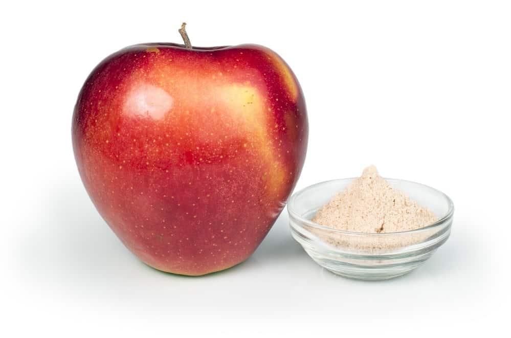 foods that contain pectin